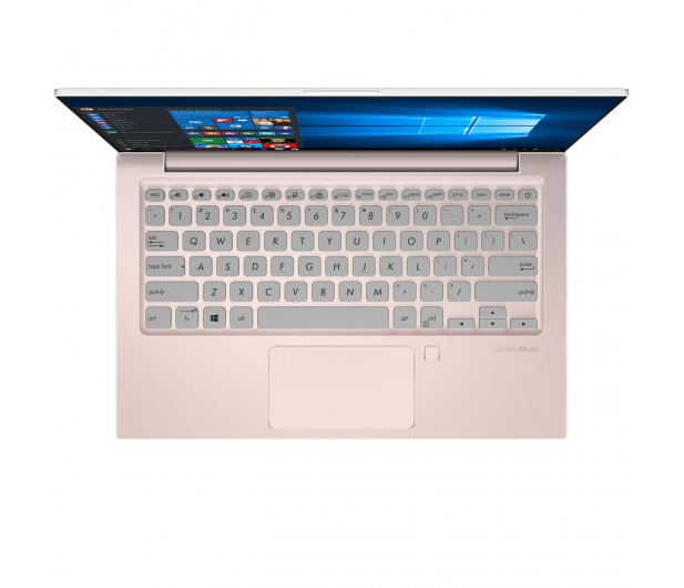 ASUS VivoBook S330 i3-8130U/4GB/256SSD/Win10 Rose - 511088 - zdjęcie 5