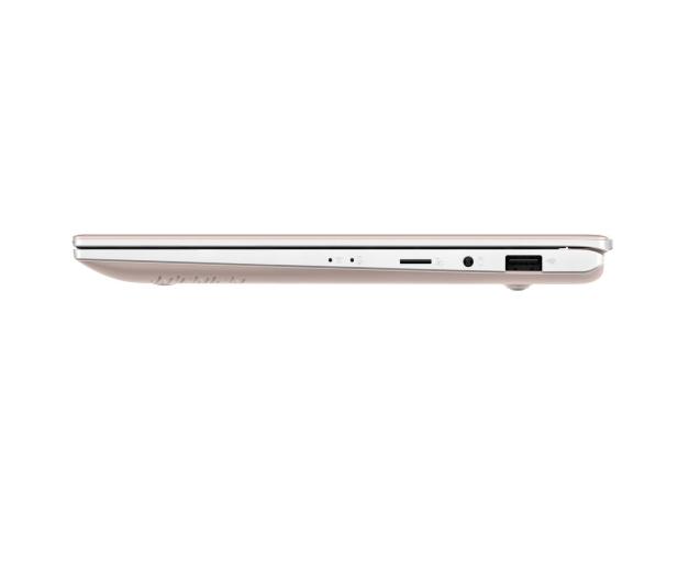ASUS VivoBook S330 i3-8130U/4GB/256SSD/Win10 Rose - 511088 - zdjęcie 10