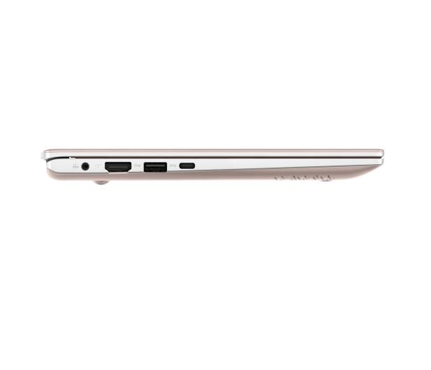 ASUS VivoBook S330 i3-8130U/4GB/256SSD/Win10 Rose - 511088 - zdjęcie 11