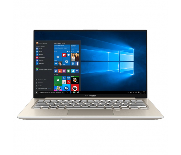 ASUS VivoBook S330 i5-8250U/8GB/256SSD/Win10 Gold - 461914 - zdjęcie 3