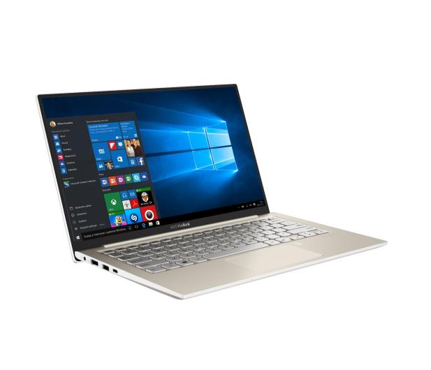 ASUS VivoBook S330 i5-8250U/8GB/256SSD/Win10 Gold - 461914 - zdjęcie 4