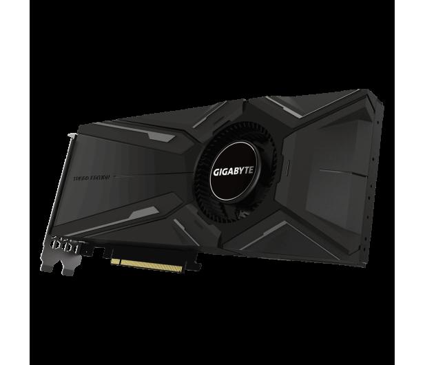 Gigabyte GeForce RTX 2080 TURBO 8GB GDDR6 - 462077 - zdjęcie 3