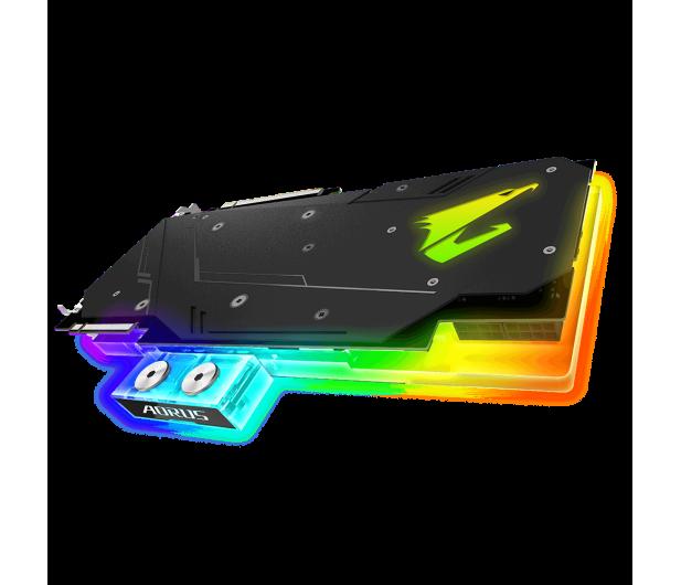 Gigabyte GeForce RTX 2080 Ti AORUS XTREME WF WB 11GB GDDR6  - 462114 - zdjęcie 5