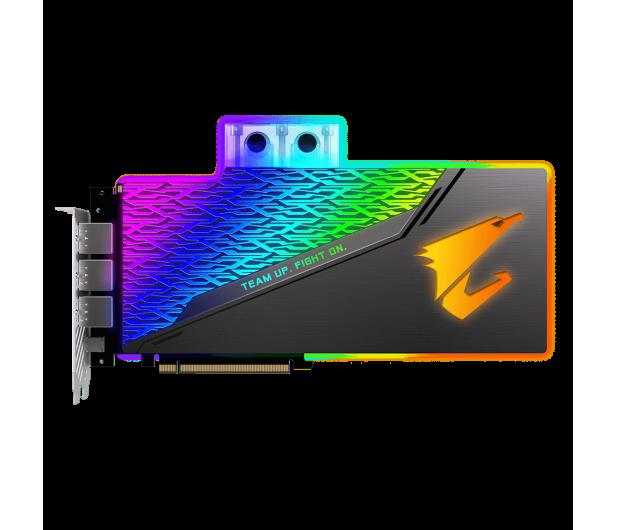 Gigabyte GeForce RTX 2080 Ti AORUS XTREME WF WB 11GB GDDR6  - 462114 - zdjęcie 4