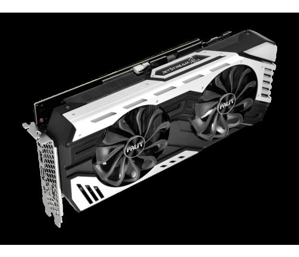 Palit GeForce RTX 2070 JetStream SP 8GB GDDR6 - 462139 - zdjęcie 7