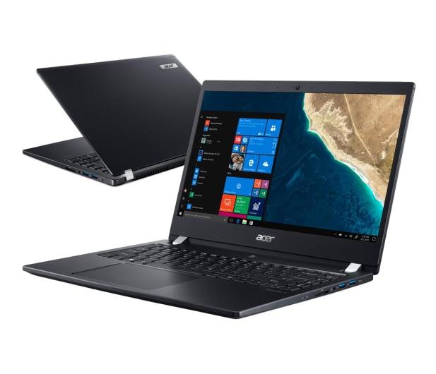 Acer TravelMate X3 i5-8250U/8GB/512/Win10P - 480613 - zdjęcie