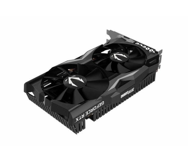 Zotac GeForce RTX 2070 MINI 8GB GDDR6 - 462166 - zdjęcie 3