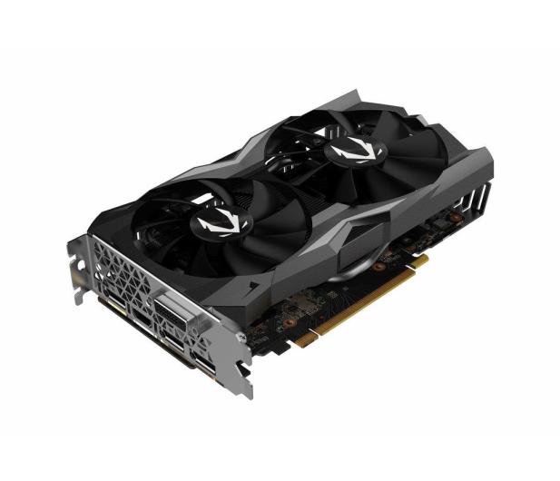 Zotac GeForce RTX 2070 MINI 8GB GDDR6 - 462166 - zdjęcie 2