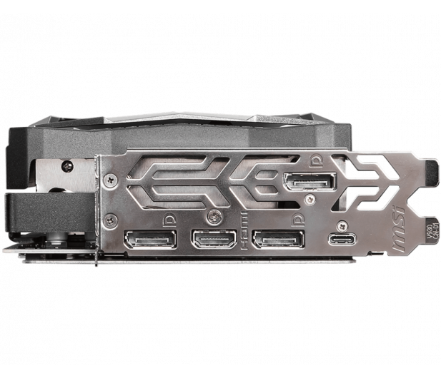 MSI GeForce RTX 2070 GAMING 8GB GDDR6 - 462341 - zdjęcie 5