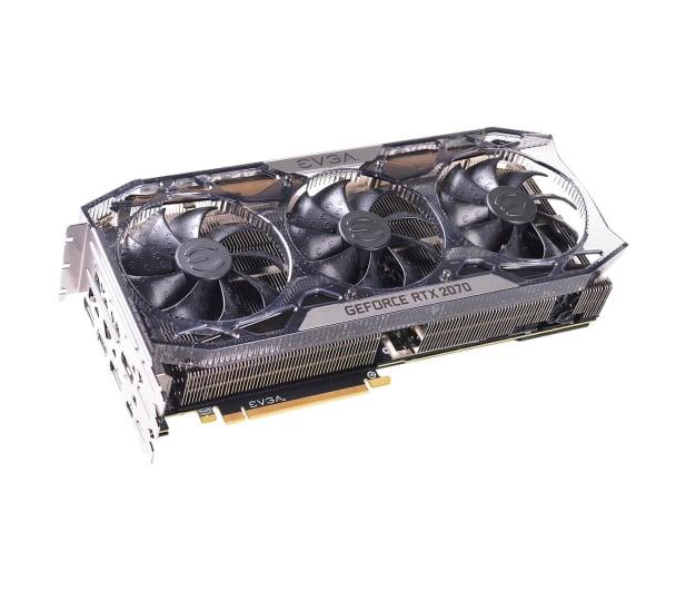 EVGA GeForce RTX 2070 FTW3 ULTRA GAMING 8GB GDDR6 - 462369 - zdjęcie 2