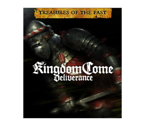PC KC: Deliverance - Treasures of the Past ESD Steam - 461912 - zdjęcie