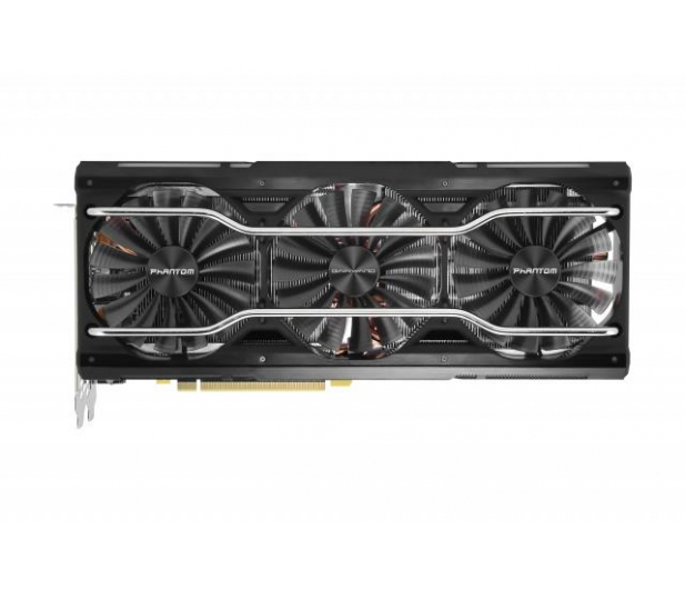 "Gainward GeForce RTX 2080 Phantom ""GS"" 8GB GDDR6 - 462395 - zdjęcie 3"