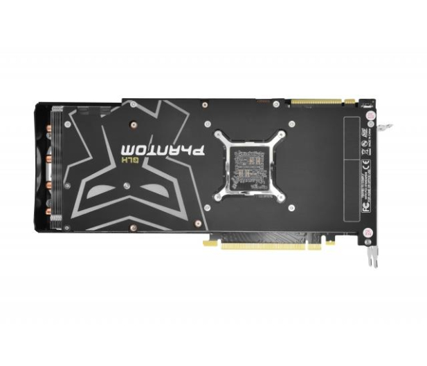 "Gainward GeForce RTX 2080 Phantom ""GLH"" 8GB GDDR6 - 462403 - zdjęcie 5"