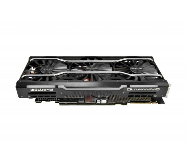 "Gainward GeForce RTX 2080 Phantom ""GLH"" 8GB GDDR6 - 462403 - zdjęcie 4"