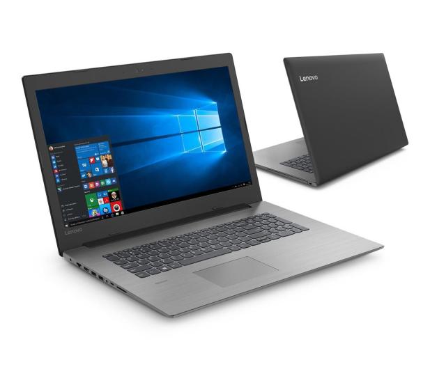 Lenovo Ideapad 330-17 i7-8750H/8GB/1TB/Win10 GTX1050 - 462331 - zdjęcie