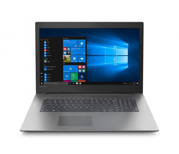 Lenovo Ideapad 330-17 i5-8300H/8GB/1TB/Win10 GTX1050 - 466250 - zdjęcie 2