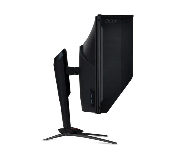 Acer Predator XB273KPBMIPHZX czarny HDR - 460190 - zdjęcie 8