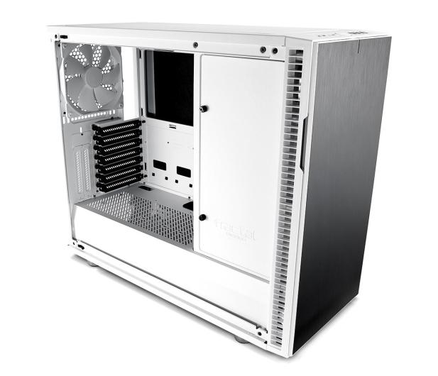 Fractal Design Define R6C Biała - 463048 - zdjęcie 7