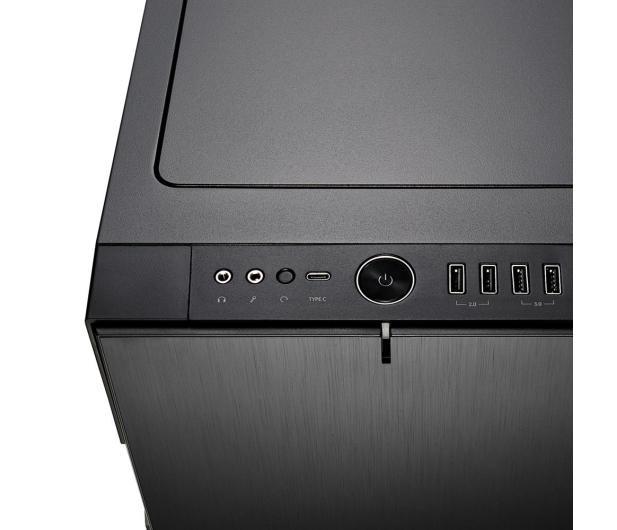 Fractal Design Define R6C Blackout Tempered Glass - 463045 - zdjęcie 5