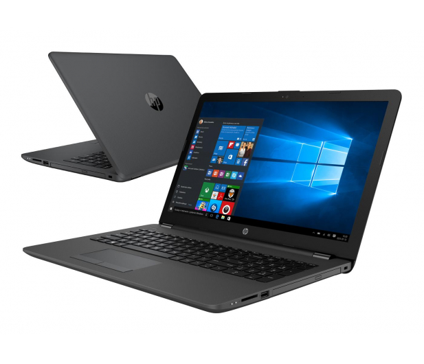 HP 250 G6 z dyskiem SSD tylko 1 429 zł!