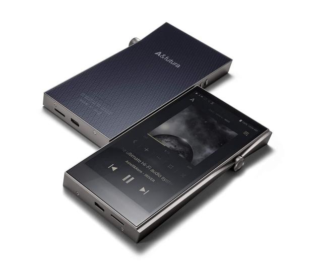 Iriver Astell&Kern A&futura SE100 - 463006 - zdjęcie 7