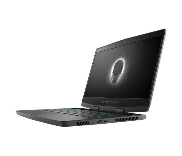 Dell Alienware m15 i7-8750H/16GB/512+512/Win10 GTX1070 - 462934 - zdjęcie 2