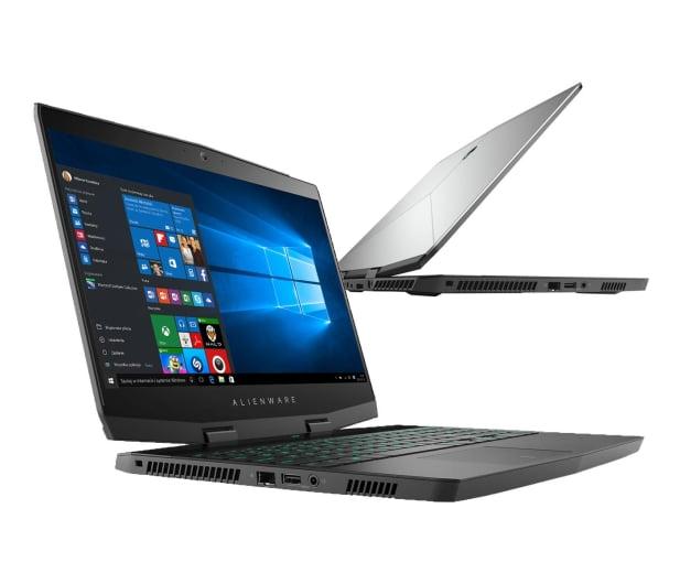 Dell Alienware m15 i7-8750H/16GB/512+512/Win10 GTX1070 - 462934 - zdjęcie