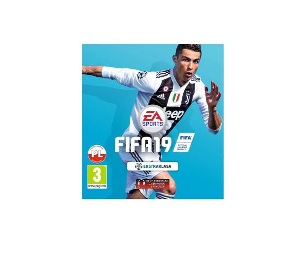 EA FIFA 19 ESD Origin - 460766 - zdjęcie