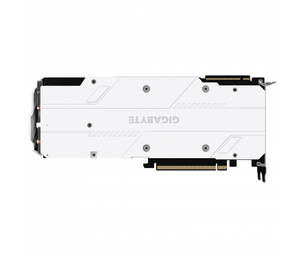 Gigabyte GeForce RTX 2080 Gaming OC White 8GB GDDR6 - 463331 - zdjęcie 6