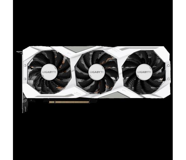 Gigabyte GeForce RTX 2080 Gaming OC White 8GB GDDR6 - 463331 - zdjęcie 4