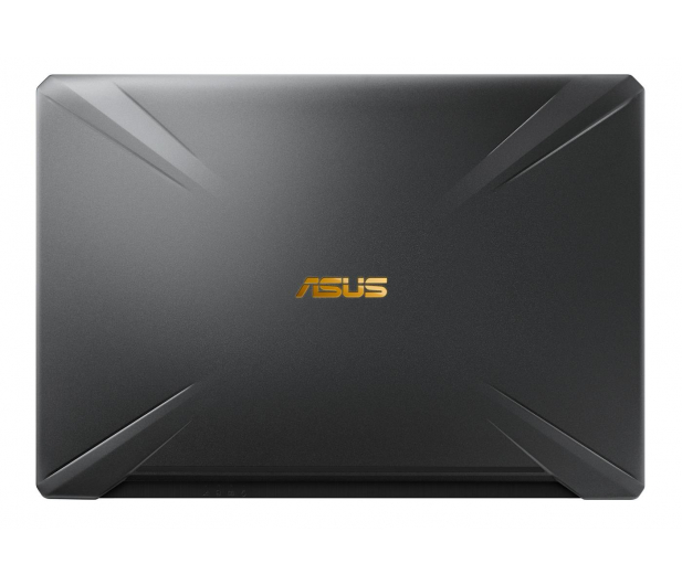ASUS TUF Gaming FX705GM i7-8750H/16GB/256PCIe+1T/Win10X - 463657 - zdjęcie 6