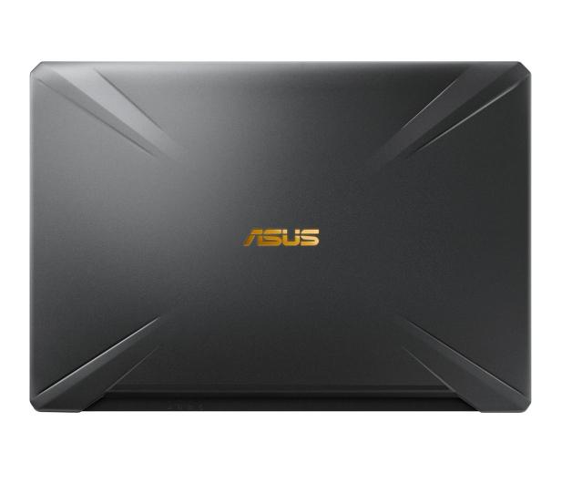 ASUS TUF Gaming FX705GM i7-8750H/8GB/256PCIe+1TB - 463652 - zdjęcie 6