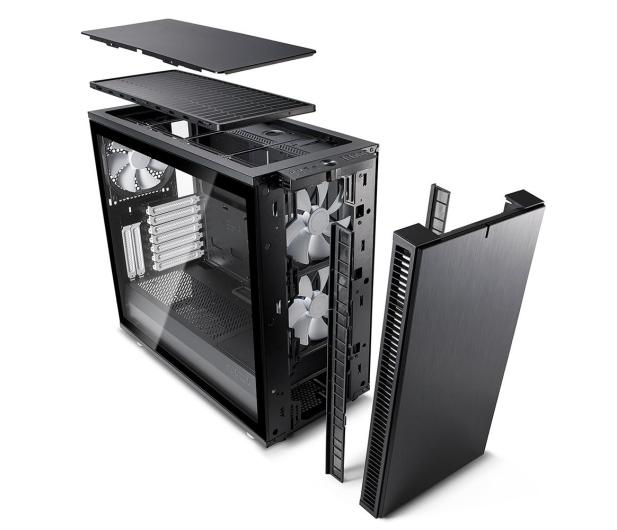 Fractal Design Define S2 czarna - 463038 - zdjęcie 11