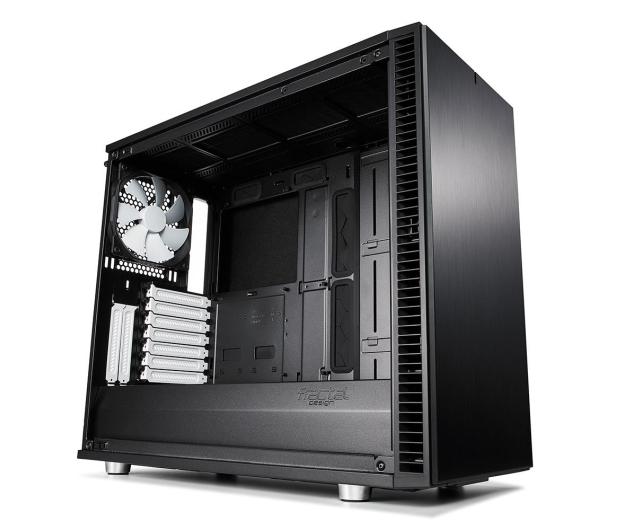 Fractal Design Define S2 czarna - 463038 - zdjęcie 2