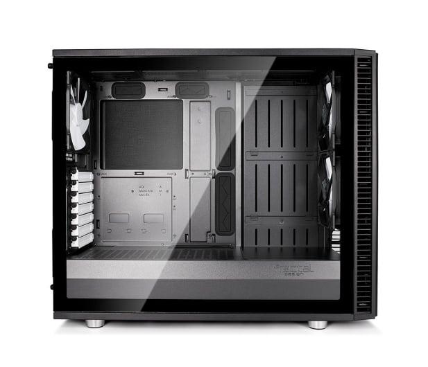 Fractal Design Define S2 czarna - 463038 - zdjęcie 5