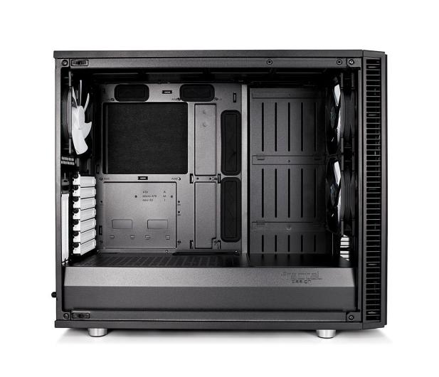 Fractal Design Define S2 czarna - 463038 - zdjęcie 6