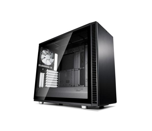 Fractal Design Define S2 czarna - 463038 - zdjęcie