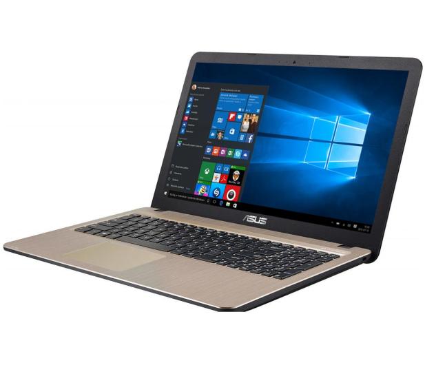 ASUS X540LA-XX1306T i3-5005U/4GB/256/Win10 - 484749 - zdjęcie