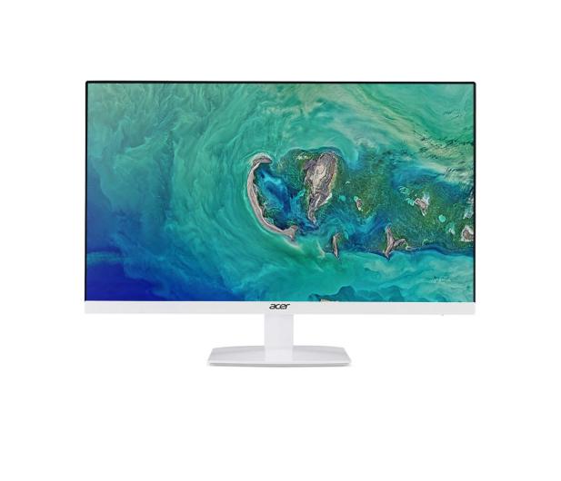 Acer HA230AWI biały - 463695 - zdjęcie