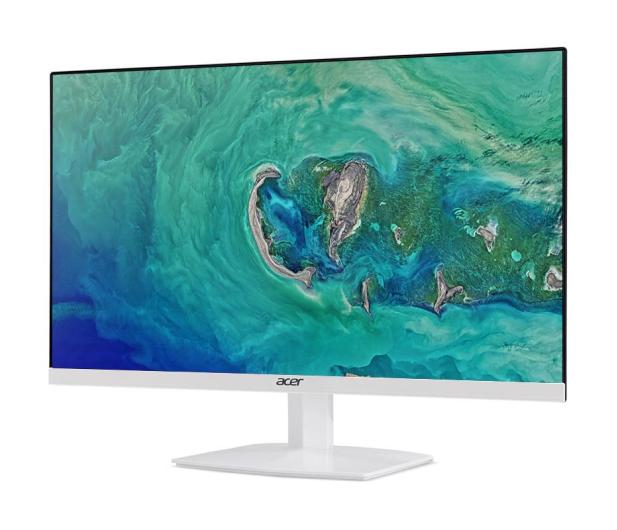 Acer HA230AWI biały - 463695 - zdjęcie 3