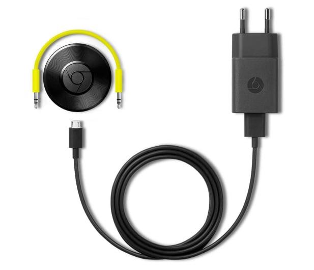 Google Chromecast Audio  - 277794 - zdjęcie 2