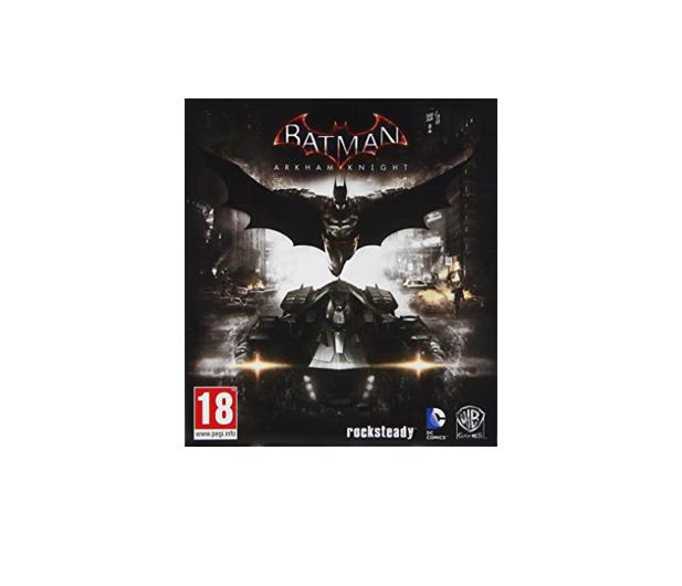 PC Batman: Arkham Knight ESD Steam - 462684 - zdjęcie