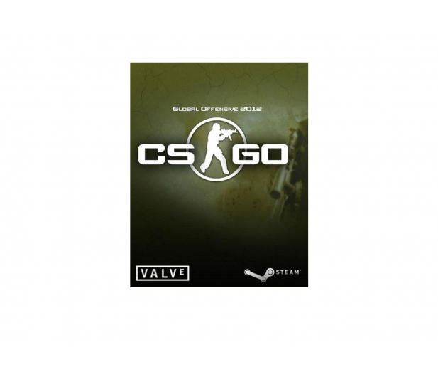 Valve Software Counter-Strike: Global Offensive ESD Steam - 462677 - zdjęcie