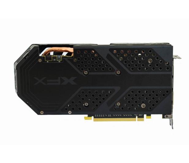 XFX Radeon RX 590 Fatboy OC+ 8GB GDDR5 - 463849 - zdjęcie 6