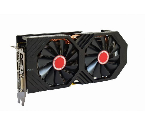 XFX Radeon RX 590 Fatboy OC+ 8GB GDDR5 - 463849 - zdjęcie 3