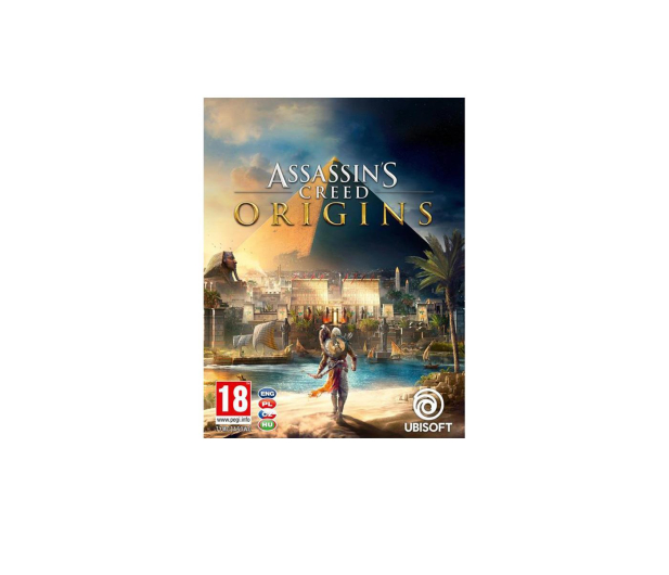 PC Assassin's Creed: Origins ESD Uplay - 462682 - zdjęcie