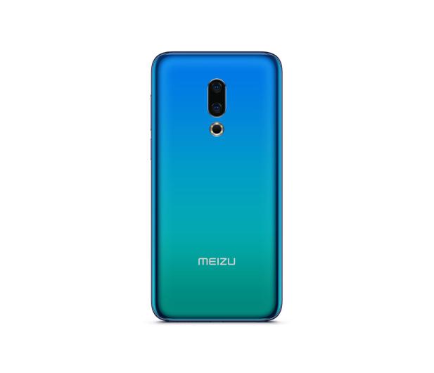 Meizu 16th 8/128GB niebieski - 463236 - zdjęcie 6