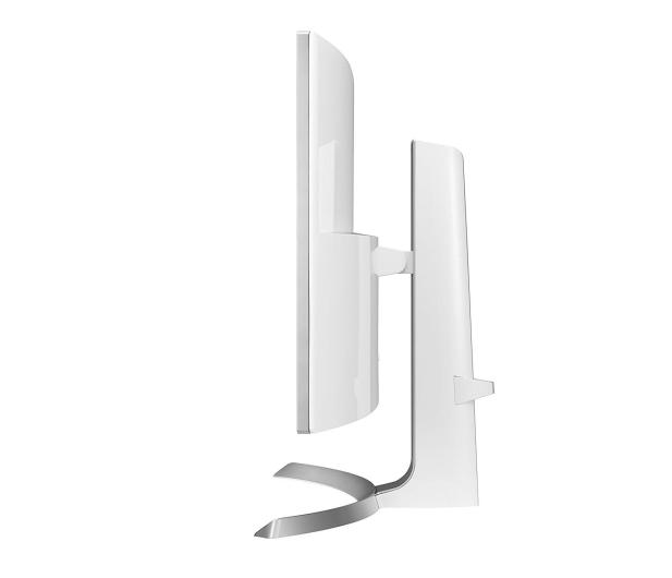 LG 34UC99-W Curved biały - 359978 - zdjęcie 6