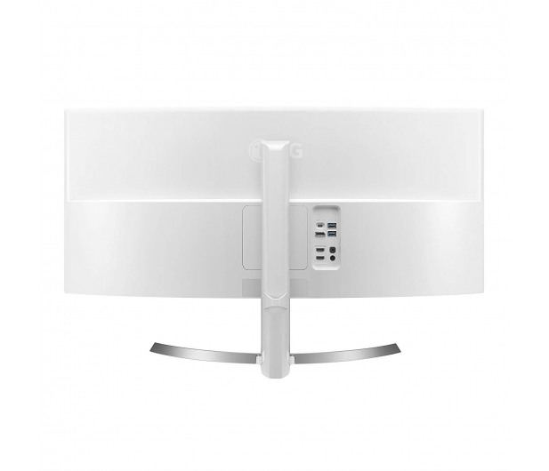 LG 34UC99-W Curved biały - 359978 - zdjęcie 4
