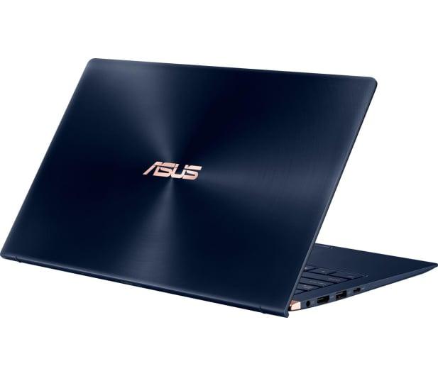 ASUS ZenBook UX433FN i5-8265U/8GB/512PCIe/Win10 - 464349 - zdjęcie 8